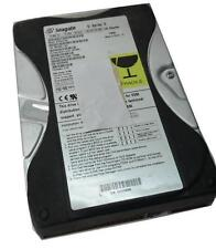 "HARDISK HD HDD Vintage Ide Seagate ST320413A 20 GB  U SERIES 5 3.5"" PATA"