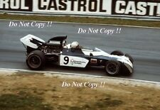 Mike Hailwood Surtees TS9B Victory Race Brands Hatch 1972 Photograph 3