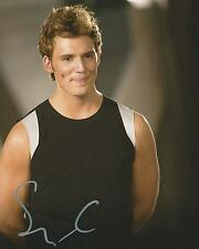 The Hunger Games: Catching Fire *SAM CLAFLIN* Signed 8x10 Photo AD4 PROOF COA