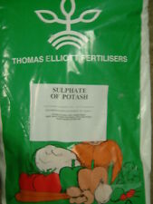 1 kg SULPHATE OF POTASH FERTILISER