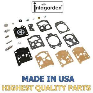 Carburettor Repair Kit, Tanaka ECS3300 ECS3301 ECS3350 ECS3351 TCS3301S Chainsaw