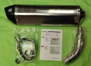 Yoshimura Auspuff/Auspuffanlage Suzuki SV 650 neu & Originalverpackt