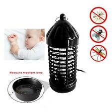 Electric Insect Killer Mosquito Fly Pest Bug Zapper Catcher LED Night L0C0