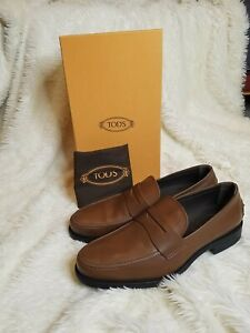 New! Tods shoes with shoe bag