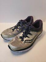 Z3 Saucony Guide ISO Size US 13 M EU 50 Men's Running Shoes Blue S20415-1