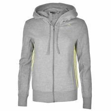 adidas Cotton Blend Striped Hoodies & Sweats for Women