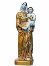 Vierge et l'enfant*