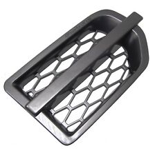Discovery 4 style wing air intake vent for Land Rover Disco 3 LR3 accessories