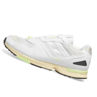ADIDAS MENS Shoes ZX 4000 - Off White & Chalk White - OW-EE4762