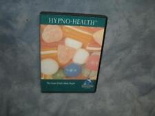 Hypno-Health : The Sweet Truth About Sugar Hypnosis Audio CD    HH007