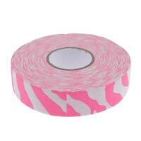 Schlägertape Eishockey Hockey Schläger Tape 2,5cm Hockeytape