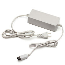 AC Power Supply Adapter Cord Home Wall US Plug RVL-002 100-245v for Nintendo Wii