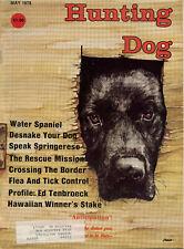 Hunting Dog Vintage May 1978 Magazine