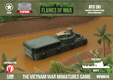 Flames of War ATC(H) United States Miniatures by Battlefront VUSBX14