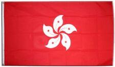 Fahne Flagge Hongkong - 90 x 150 cm Hissflagge