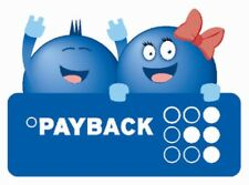 4.000 Payback Punkte Gratis