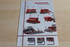 139729) Nordsten Drillmaschine NS 1100 - 5100 Prospekt 200?
