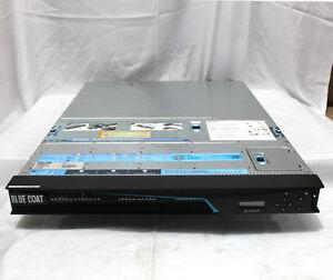 Blue Coat Contenu Analyse Système CAS-S400-A3 - Sécurité Appareil P/N 090-03103