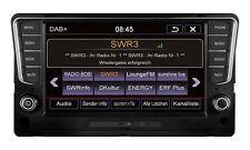 ESX Naviceiver VNS810-VW-G7 (ohne Navisoftware) VW Golf 7