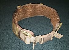 Eagle Industries Operator Gun Belt Padded  OGBP-W/HA-M-MS-5KH