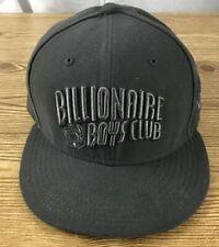New Billionaire Boys Club Hat Snapback New Era 9Fifty one size fits all gray