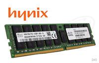 Hynix 16GB DDR4 2133 MHz ECC REG RDIMM PC4-2133P-R HMA42GR7MFR4N-TF CISCO