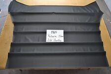 1964 64 MOPAR DODGE POLARA 2 DOOR HARDTOP 5 BOW BLACK HEADLINER USA MADE