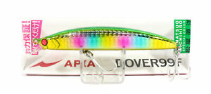 Apia Dover 99 F Floating Lure 13 (1499)