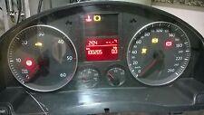 quadro strumenti VW GOLF V ANNO 2007 con cambio automatico