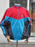 NIKE Trainingsjacke Sportjacke Freizeitjacke 90er TRUEVINTAGE 90s Trekking Jacke