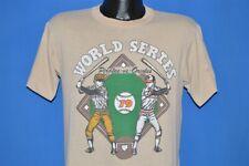 vtg 70s PITTSBURGH PIRATES WORLD SERIES 1979 ORIOLES t-shirt BASEBALL MEDIUM M