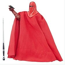 "Star Wars Black Series IMPERIAL ROYAL GUARD 6"" wave 11(in hand)"