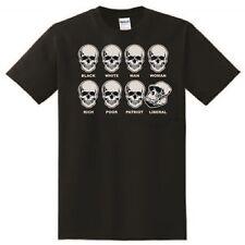 Liberal shirt t-shirt kid rock trump clothing republican democrat humor facebook