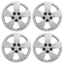 """NEW 2016 - 2017 Chevrolet CRUZE 15"""" Hubcaps Wheelcover Bolt-On SET OF 4"""