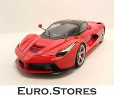 Hot Wheels New Models Ferrari Plastic Diecast Vehicles, Parts & Accessories