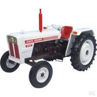 Universal Hobbies David Brown 995 (1972) Model Tractor 1:16 Scale