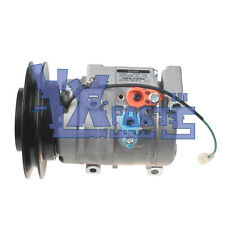 20Y-810-1260 Air Conditioning Compressor for Komatsu Excavators PC200-8 PC220-8