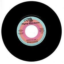 "Soul 7"" Single Music Records"
