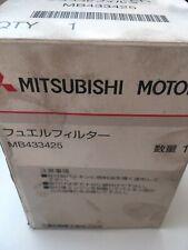 Filtre à gasoil Mitsubishi MB433425