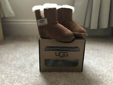 Baby Uggs 0-12 Months