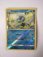 64/236 carte Pokemon reverse araqua SL12 Eclipse Cosmique FR