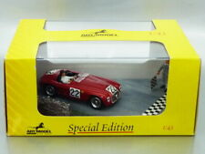 1/43 Art Model FERRARI 166 MM SPIDER #22 WINNER LE MANS 1949 - DIORAMA EDITION