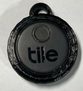 Soft Pet Collar Accessory MOUNT For TILE Sticker Bluetooth Tracker - Pet Locator