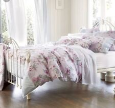 Sheridan Florina Actil Belrose King Size Quilt Duvet Cover+2 Christy Pillowcases