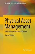 PHYSICAL ASSET MANAGEMENT - NEW HARDCOVER BOOK