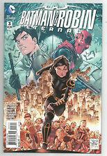 Batman & Robin Eternal # 3