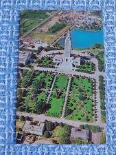 Baton Rouge, LA, Louisiana State Capitol  OLD Vtg PC Postcard