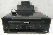Epson Home XP-322 Sublimation Printer