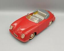Original Distler Porsche Electro Matic 7500 in Rot schöner Zustand