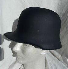 Replica WW 1 & WW 2 German Helmet Movie Prop & Stuntman Felxible Helmet